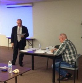 10/19-10/20/13 Denver, CO-2-Day DUI Drug Cases & DRE: Mastering The Science & The Trial Skills