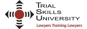 Trial Skills University